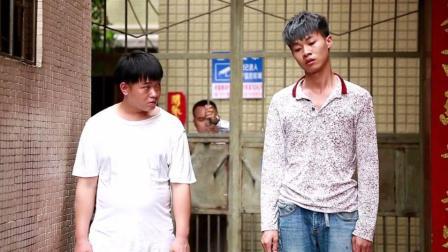 许华升进城找工作, 本来要应聘成功了, 没料想老表做了这事直接被赶出来