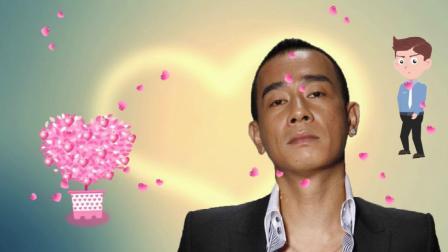 陈小春应采儿结婚八周年, 穿的衣服也太清奇了