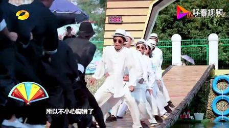 """二龙相争, 上来就是""""翻江倒海"""", 汝州网红桥队能否挑战成功?"""