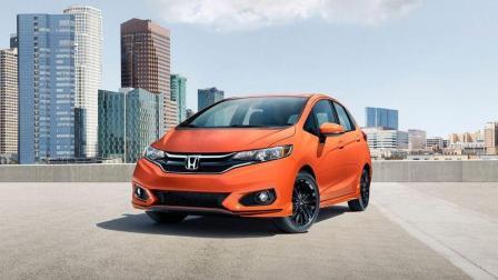 日系小型车, 本田和致炫哪款更加经济实惠?