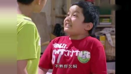 刘星和小雨吵架, 全程用歇后语互骂, 网友: 这骂架水平还挺高!