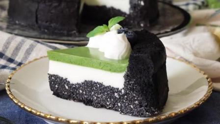喜欢吃甜食吗? 在家做好吃的蛋糕, 香浓味美, 做法简单易学