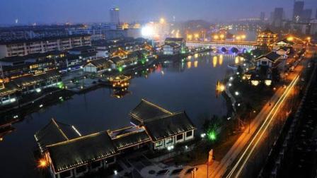 安徽地理位置最好的城市, 最快仅需15分钟便可到南京, 是你家乡吗