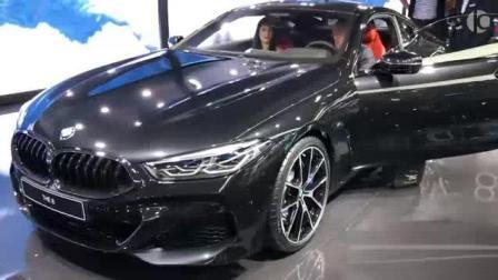 2019款BMW 840超级轿跑, 来吧近距离静态观赏一下吧