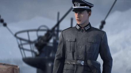 【 Battlefield V - 战地 5 】第二章: 北极之光