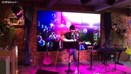 JC 吉他弹唱, 张学友《这么近 那么远》