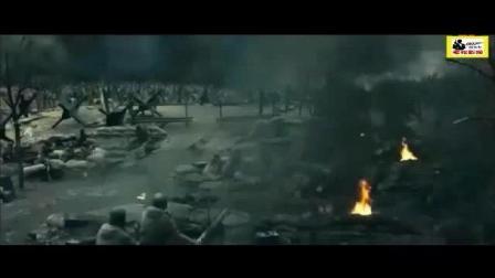 抗美援朝保家卫国, 我志愿军的战火岁月, 场面恢弘残酷震撼!