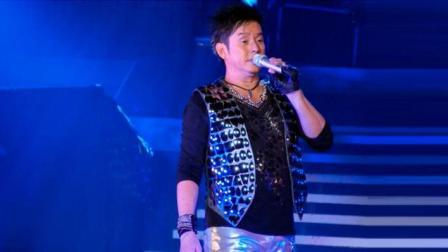 谭咏麟曾与张国荣合唱过的一首歌, 34年后依旧好听, 充满了回忆!