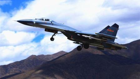 """美媒: 歼-20能在千里之外打击美军, 是中国的""""福音"""""""