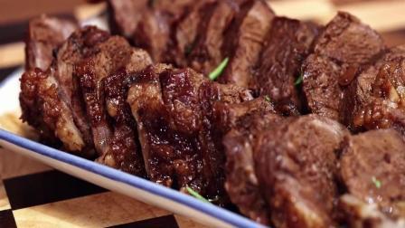 电饭锅酱牛肉, 简单稳定, 保你成功!