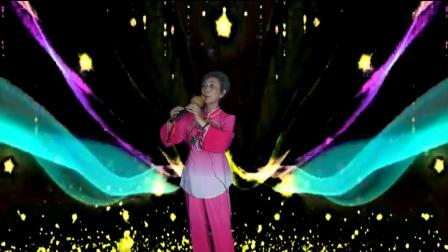 葫芦丝:  红 嫂  演奏者吕超英