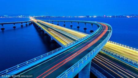 中国继港珠澳大桥后, 南方又一座跨海大桥开建, 广东人民有福了