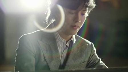 李云迪演奏贝多芬《悲怆》第三乐章
