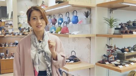 大阪高岛屋最受欢迎的南部铁壶推荐!收藏界新贵、泡茶必备!