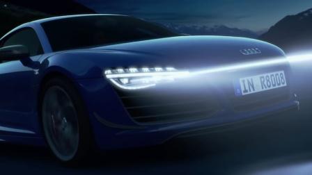 《车问》——什么操作 厂家花大钱为汽车大灯减光?