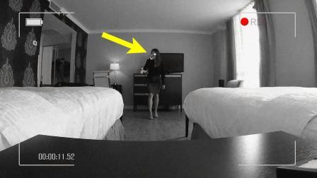 还在担心酒店暗藏摄像头? 用这神器, 让摄像头无处可藏, 一探便知