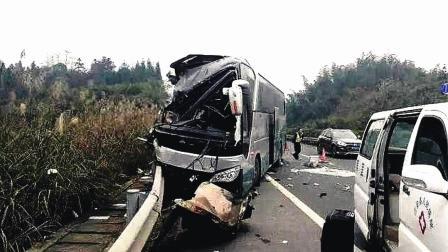 四川发生交通事故致3死4伤