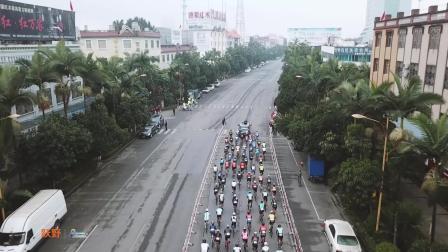 2018七彩云南格兰芬多国际自行车节——瑞丽站