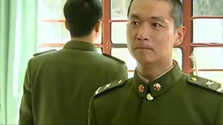 士兵突击: 许三多在指导员家吃火锅画面, 即温馨又感动!