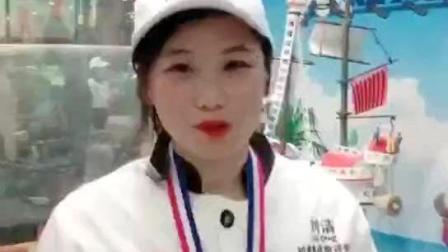 刘清西点蛋糕培训学校独家开店特训营学员等你来