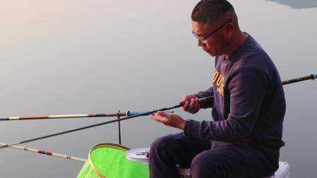 钓鱼时如何正确的出竿和收竿, 你做对了吗?
