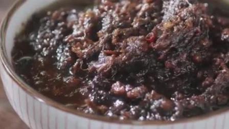 梅干菜猪肉烧饼做出来就让这么好吃, 咬一口满嘴流油, 太过瘾了