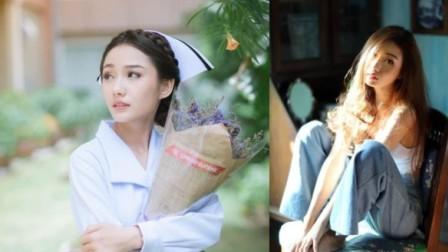 泰国最美女护士因太美被解雇 如今频繁出入夜店