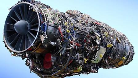 烽火议军情 第一季 日本五代机发动机取得新进展