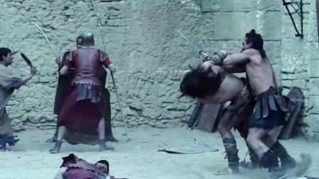 大力神重生:被暗算!男子被突如其来的一刀捅伤,美女崩溃大哭!