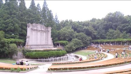 南京中山陵音乐台