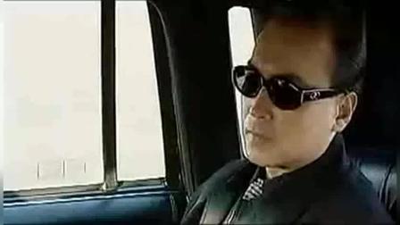 所长警车开道护送黑老大, 没想到被公安局长撞上!