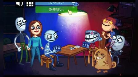 胖虎解谜: 胖虎牌桌遇对手, 出牌便被炸, 怎样才能缓解这尴尬局面?
