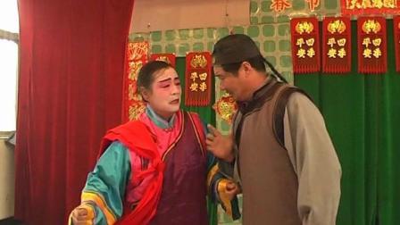2011年春节联欢-评剧-跑驴(天津北辰小杨庄)