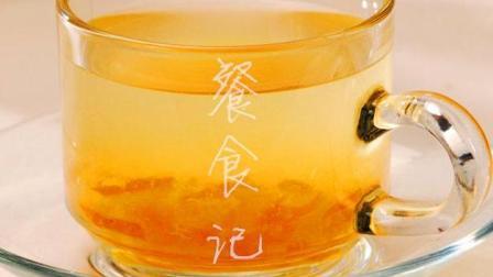 寒冬将至, 手把手教你蜂蜜柚子茶, 暖身暖心