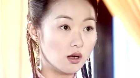 怀玉公主: 怀玉回到家, 发现图总管在她家, 是皇上要见她!