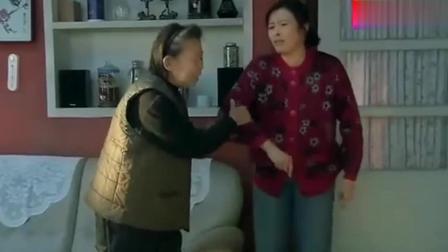 裸婚时代: 童佳倩不就买了点衣服吗? 婆婆的抠门劲让人受不了