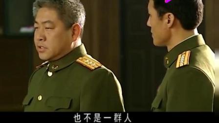 士兵突击: 即将退伍, 连长问班长张译有什么要求, 班长含泪提了这要求