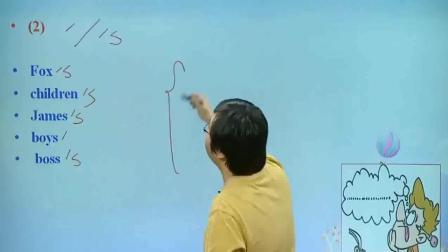 初中英语学习: 核心语言知识学习, 重点词汇语法讲解, 学会英语很简单