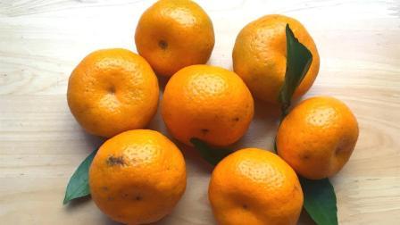 挑选橘子记住这4点, 选的橘子香甜可口, 卖橘子的都夸我会选