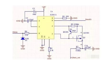 讲解电气常用控制原理电路图, 电工都应该知道的电路图
