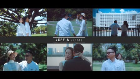 TongStudio瞳影像出品 | 汕头婚礼 · Jeff + Yomi