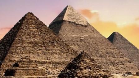 盘点世界上神秘的金字塔! 中国金字塔原来是古帝陵墓