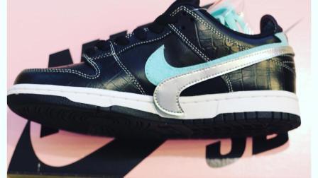 钻石级联名! 据说这双鞋子, 能在所有滑手心中排在前三位
