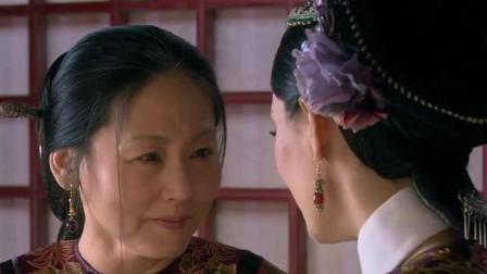 《甄嬛传》甄嬛已经是熹贵妃, 不会再让父母回到穷山恶水之地