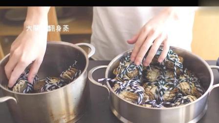 风味人间: 几百一碗的蟹黄拌饭, 太贵了吧。
