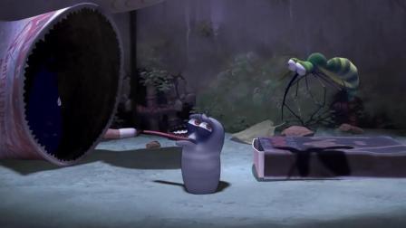 """爆笑虫子: 小红无情出卖小黄, 有这样的朋友真是""""不幸""""!"""