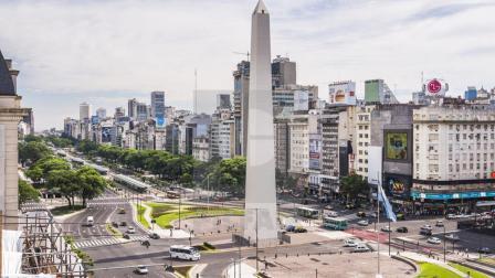 世界最宽街道有148米宽