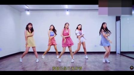 广场舞精选: 《拥抱你离去》最新快速入门32步, 简单好看, 轻松更易学!