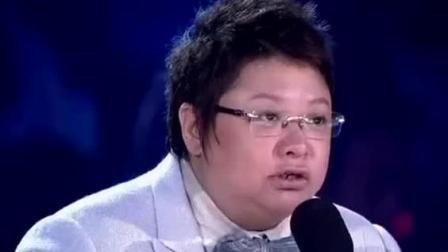 中国梦之声: 翻版韩红一出场, 四位导师疯狂拍照, 韩红直呼: 太棒了!