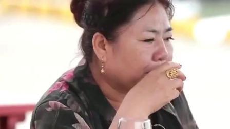 妻子的味道: 韩国儿媳请中国婆婆喝烧酒, 中国婆婆却是这反应, 全场都震惊了